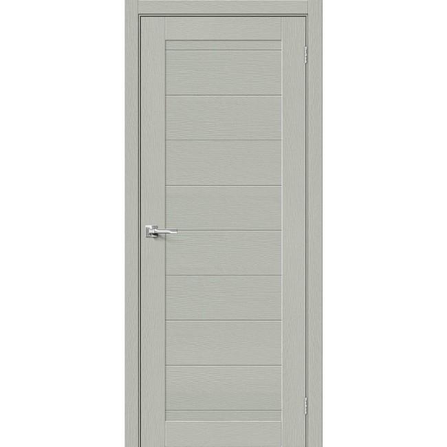 Браво-21 Grey Wood