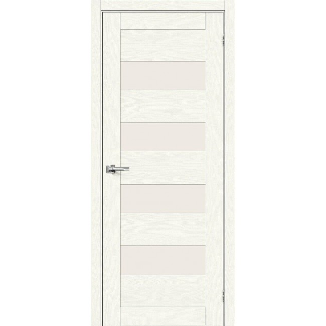 Браво-23 White Wood