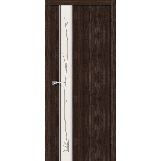 Глейс-1 Twig 3D Wenge