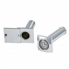 Глазок VIEWER4 DVQ 70*130/16 CR Хром