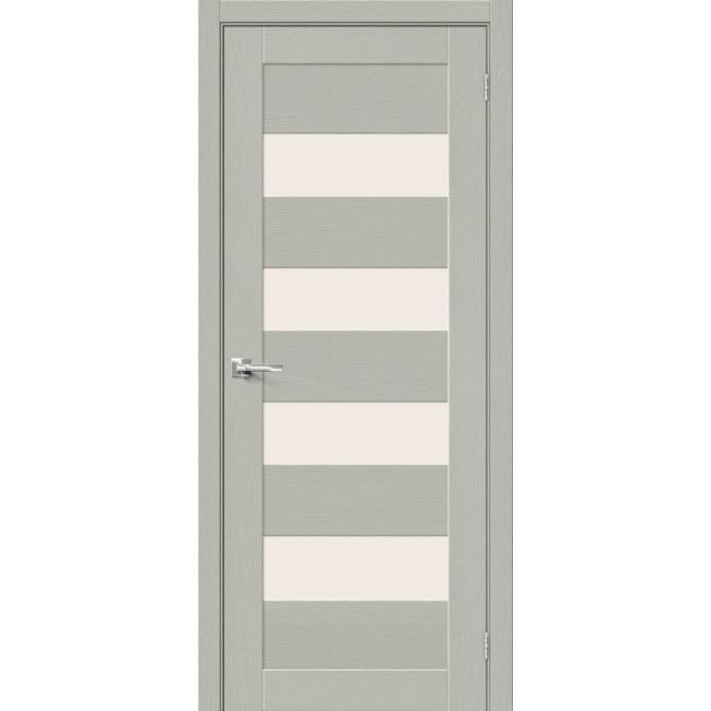 Браво-23 Grey Wood