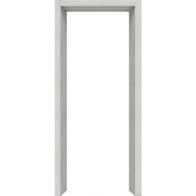 DIY Moderno Bianco Crosscut
