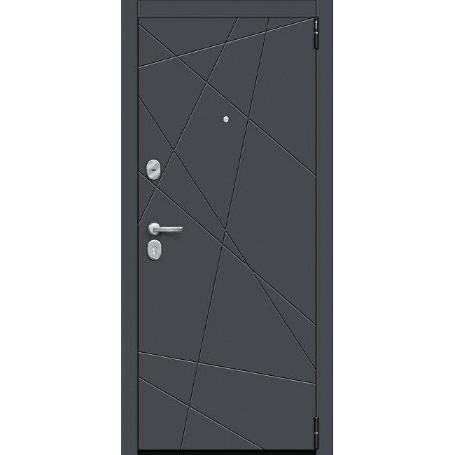 Porta S 15.15 Graphite Pro/Super White