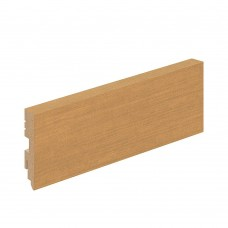 Плинтус напольный Тип-0 Real Oak