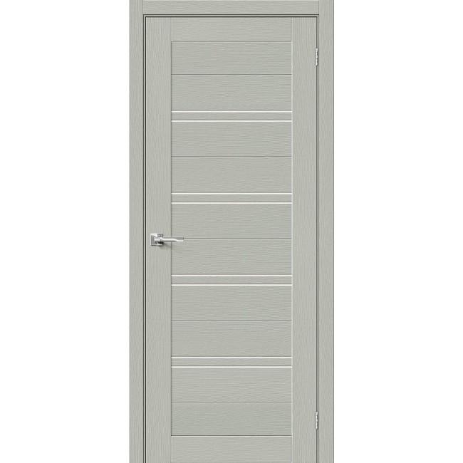 Браво-28 Grey Wood