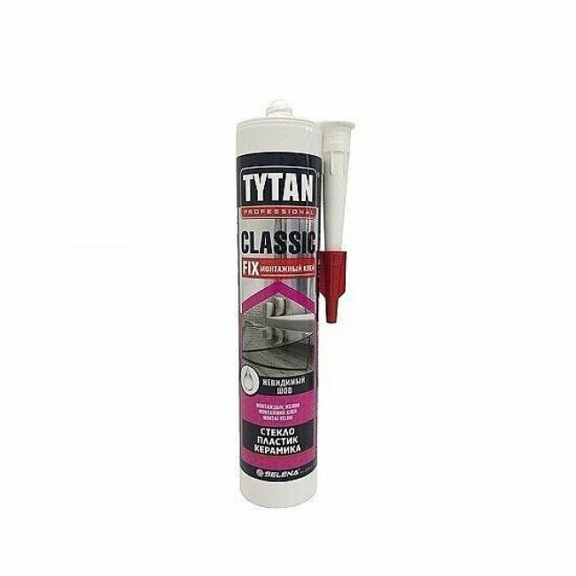 Клей Tytan Classic Fix