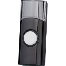 Кнопка для звонка DBB02WL Черный
