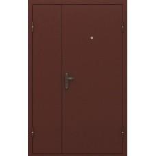 Дверь стальная Тамбурная