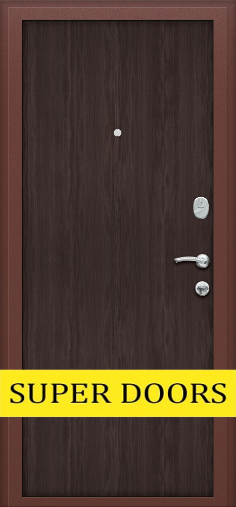 Door Out 201 Wenge Veralinga